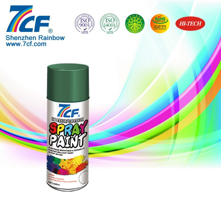 China Factory Price Post Green Acrylic Paint Colors