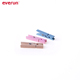 Pine wooden clip wooden pegs small clothespins for decoration