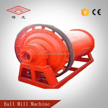 Best Price And Good Quality Rolling Bearing Ball Mill