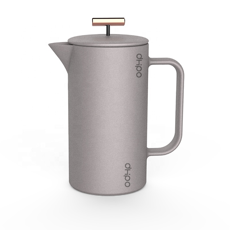 Palace Ceramic French Press For <strong>Coffee</strong> Or Tea,850ml