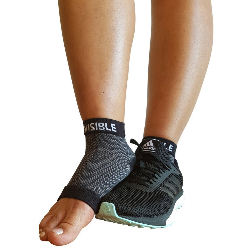 7ea7f7b26e ... get quotations bevisible sports plantar fasciitis socks high  performance compression foot sleeves with arch support for ...