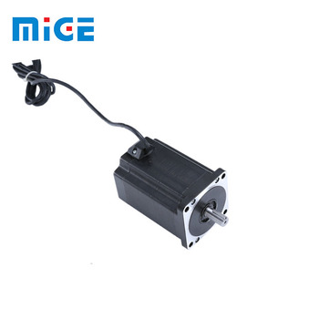 MIGE 57 SERIES TWO PHASE STEPPING MOTORS  F57-H41