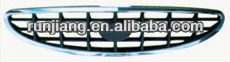 high quality Front grille for 04 Hyundai Accent OEM No 86561-1A000