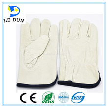 bus driving gloves manufacture in china