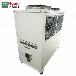 High quality 2016 china hot sale water chiller aquarium function cooling and heating Of New Structure