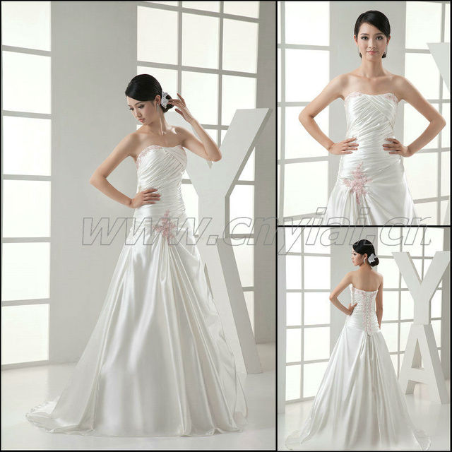Buy Cheap China silk wedding gowns ball gown Products, Find China ...