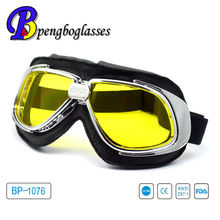2017 New trendy classical motorcross goggles
