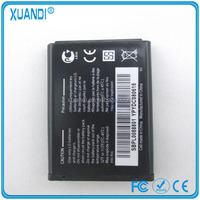 replacement high capacity cell phone battery for LG lgip-531a standard