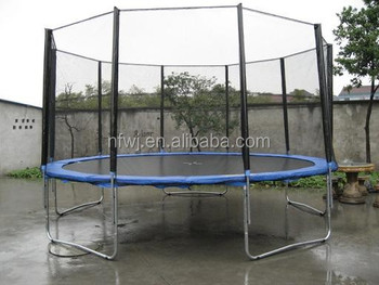 Durable Competitive Price Hot Sale Bungee Trampoline For