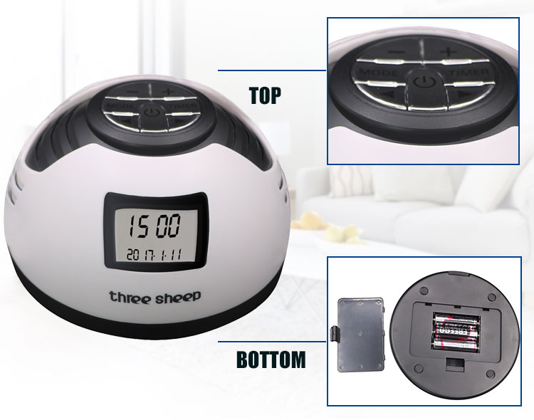 Lullaby Sleep Therapy Sound Machine Portable Noise Machine