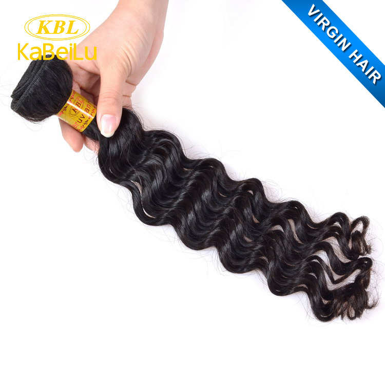 Kbl natural brown peruvian deep wave shes happy hairvirgin human kbl natural brown peruvian deep wave shes happy hairvirgin human hair in thailand pmusecretfo Gallery