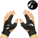 working gloves importers in usa outdoor led cycling gloves camping climbing motorbike