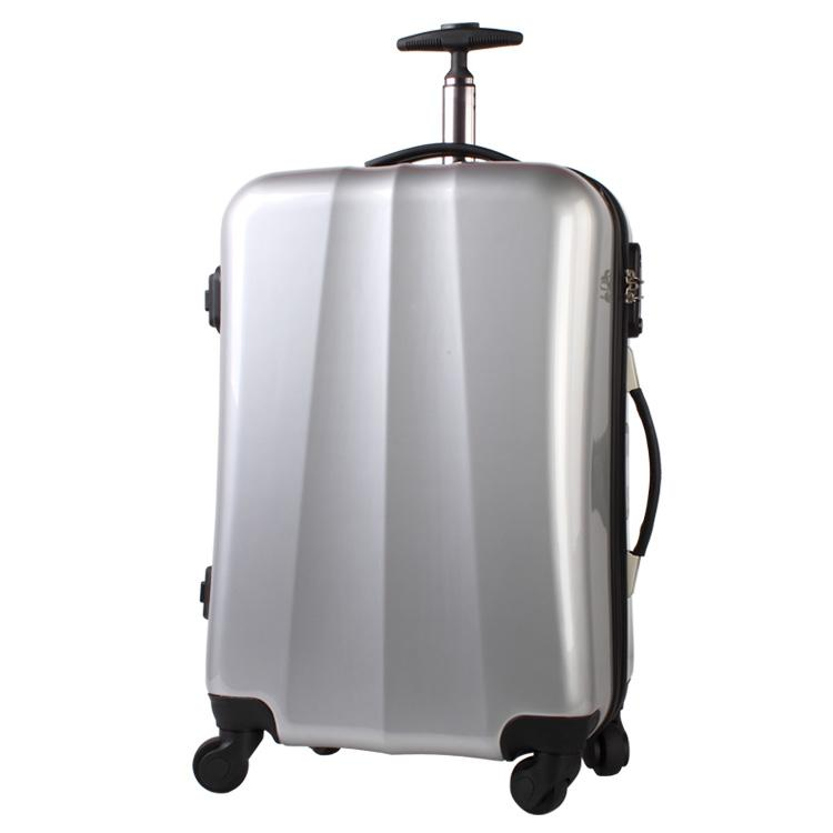 Abs Pc Best Brand Trolley Luggage Bags /abs pc Fashionable ...