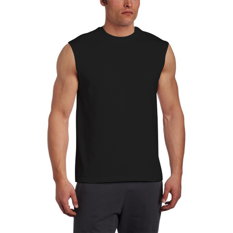 Shop Men's Tank Tops at Factory Direct Prices Perhaps the weather is hot outside, or maybe you want to go for a run or hit the gym. Whatever the case, there are many great uses for our wholesale Mens tank tops.
