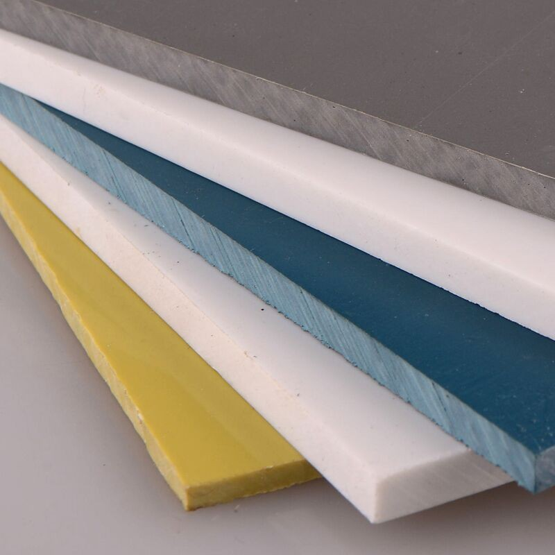 Pvc Sheets Product: Excellence Strength Rigid Manufacturers High Density Foam