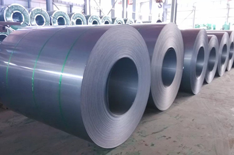 5mm thickness Hot Rolled 201 303 304 stainless steel coil/strip factory in stock for sale