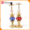 New arrival Narguil OEM Arab Crystal Hookah Shisha with led light