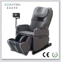 RK-7106 3D Health care luxury massage chair with folding legrest
