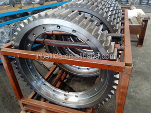 Bulldozer Gear Ring, Bulldozer Gear Ring Suppliers and