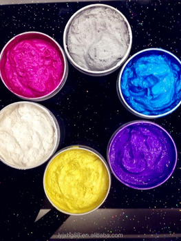 Hair Color Cream/color Hair Clay/chemical Free Hair Color - Buy ...