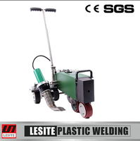 Automatical Roofing PVC/TPO/EPDM membrane welding machine