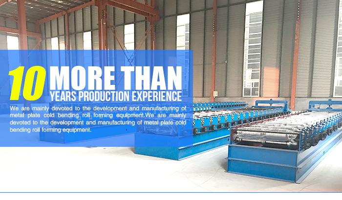 Novo produto máquina formadora de rolo de tubo de aço galvanizado para venda