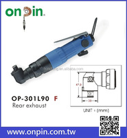 OP-301L90 (Two Hammer Type) Angle Air Screwdriver / Air Tools