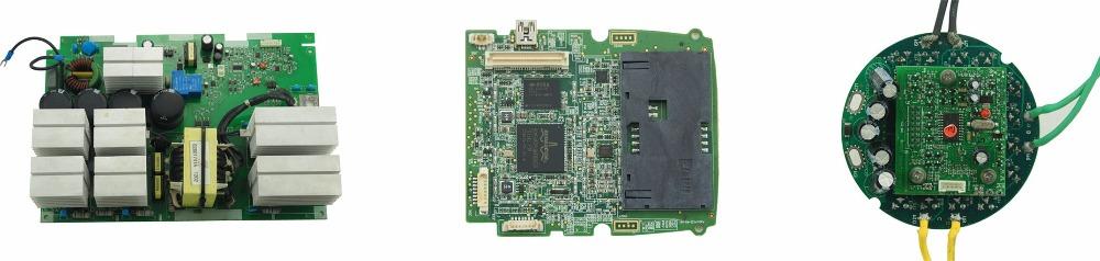 High Quality Cem-1 94v0 Pcb,Bitcoin Miner Pcb Pcba Assembly In ...