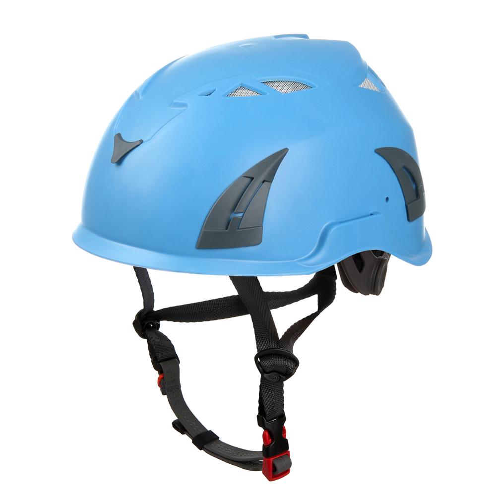 Round-Shape-European-Type-Safety-Helmet-with