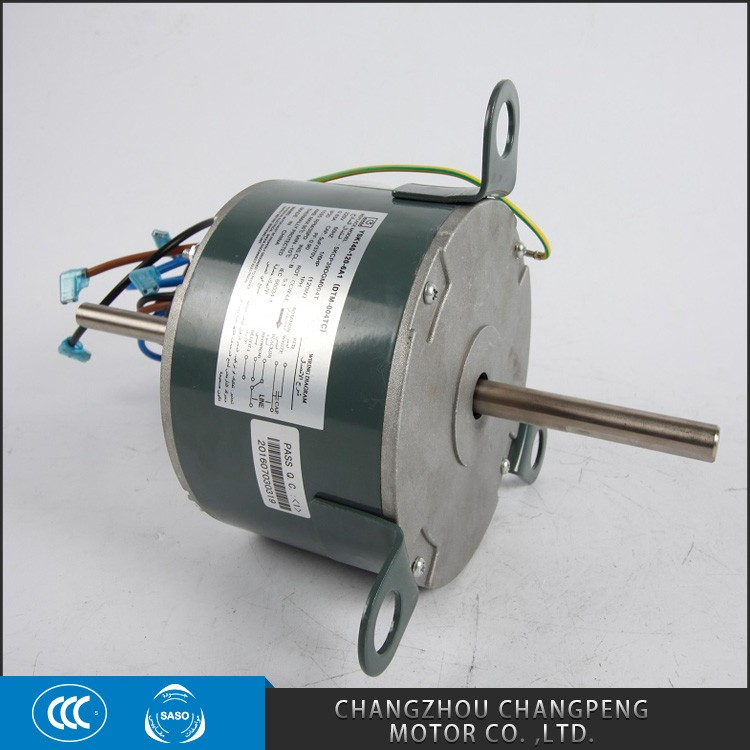 Ac electric motor model replacement model 230v 50hz 2 for Two speed electric motor