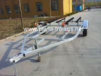 Double PWC Trailer Sales