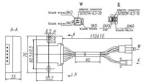 Gs850 Wire Diagram - Schematics Online on