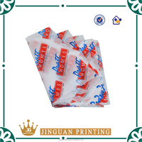 17gsm recycle tissue paper / custom printing tissue paper