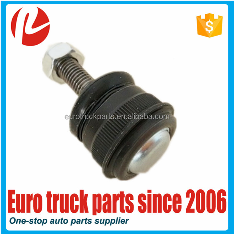 European truck auto body spare parts OEM 1356022 1384624 550268 ball joint for SC tie rod end