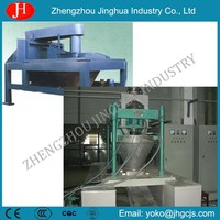 Automatic & Continuous Maize Grinding Machine