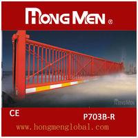 China cheap sliding driveway gates