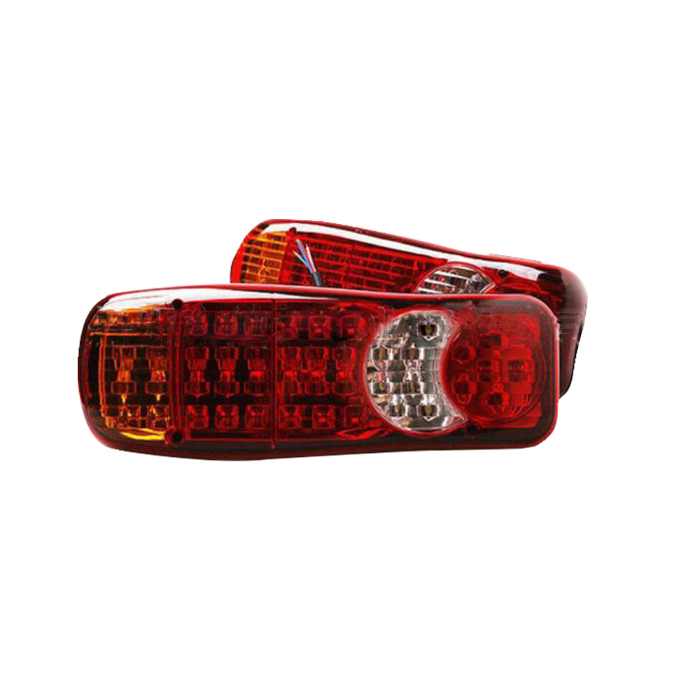 New Tractor Tail Flasher Lamp Light Lh Rh For Massey Ferguson Easy To Use Business & Industrial Other Agriculture & Forestry