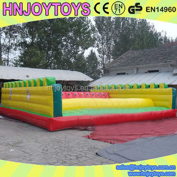 Inflatable Fence / Inflatable Sports Fence / Wall Fence
