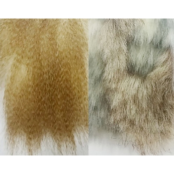 "Korean 60"" Wholesale Fuax Fur Fabric With Appealing Price"