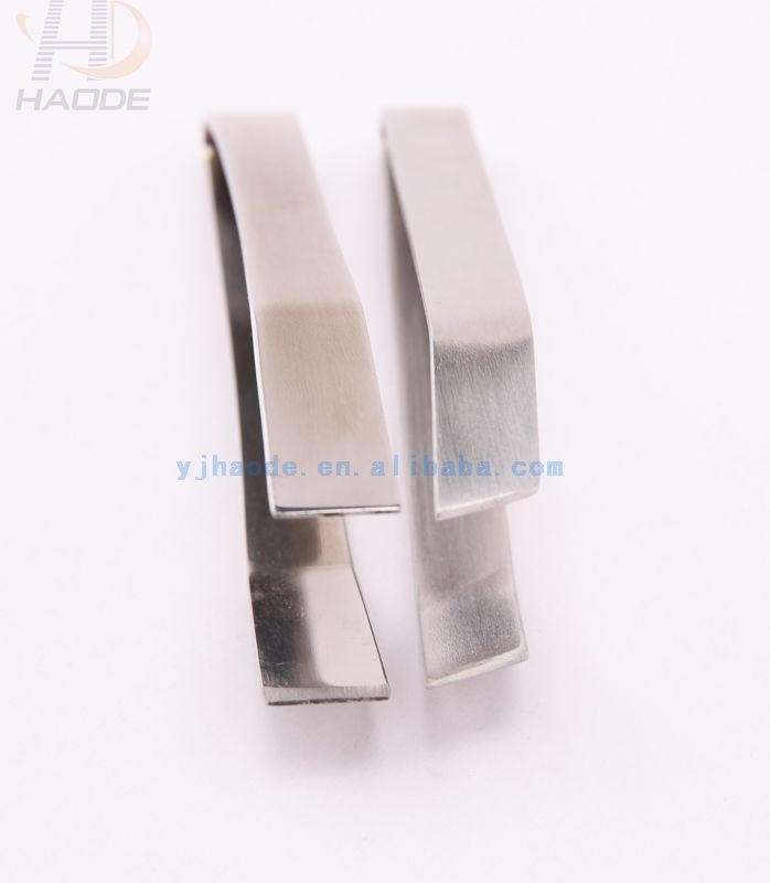 420 Stainless steel tweezers for kitchen use,fish bone remover