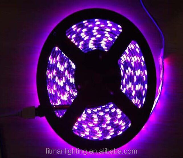 2014 bunte rgb 5050 wasserdichte 12 volt schwarzlicht led leiste led streifen lichter produkt id. Black Bedroom Furniture Sets. Home Design Ideas