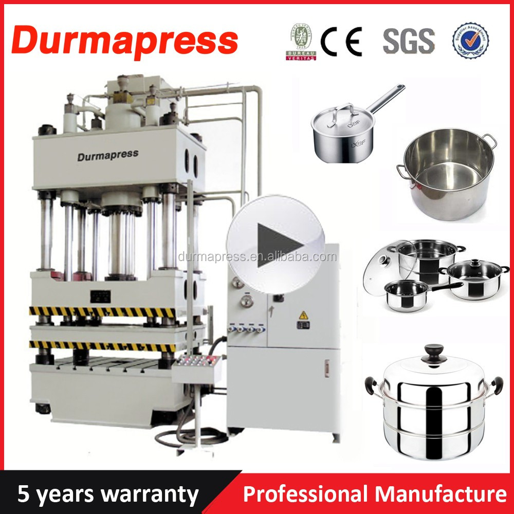 High Quality Cheap automatic hole punching machine/cnc punch small hydraulic press price