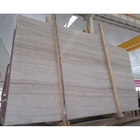 M201 Nature Stone Marble Wood Price,Wooden White Texture Color Grain Marble Floor Tile,White Wood Vein Marble Slab