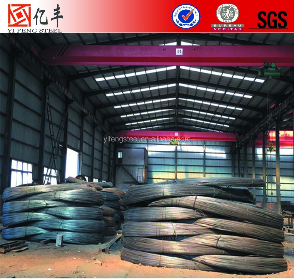 9m length and widely used for construction road bridge application rebar steel