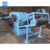 Large capacity waste pallet crusher with nail removing system price