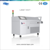 The method of laser rust removal, 500w laser industrial cleaning machine, similar to clean laser equipment