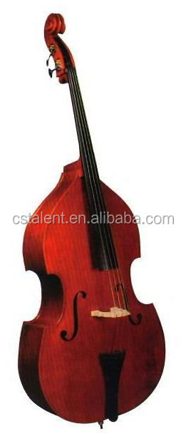 Double Bass With Rosewood Parts