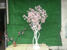 High Quality Wedding Or Event Favor Pink Artificial Cherry Tree Wholesale