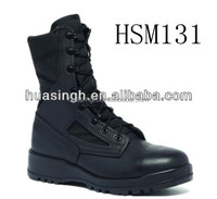 government issued US army air force flight tactical boots top great quality