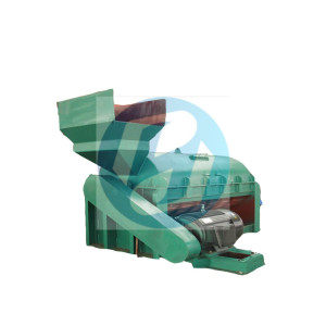 Coco Coir Production Manufacturing Processing Machines/Coconut Coir Palm Fiber Making Machine